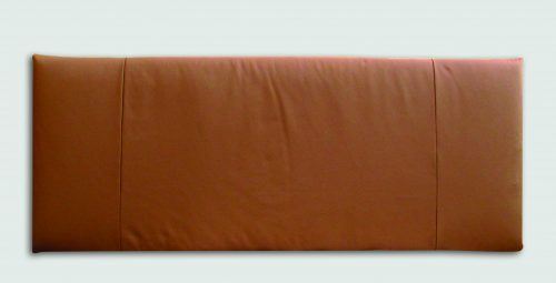 Leather Upholstered Bedhead | 15 Colours Available
